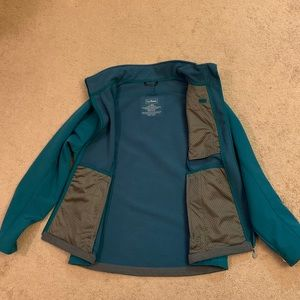 LL Bean Women's Soft Shell Pathfinder Jacket
